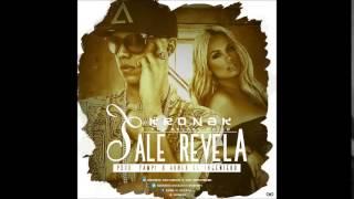 Kronak - Sale Revela (Prod. By Yampi & Abner El Ingeniero)