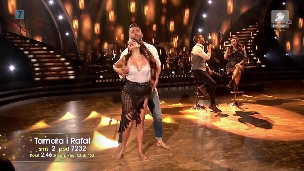 Dancing With the Stars. Taniec z gwiazdami 9 - Odcinek 8 - Tamara i Rafał