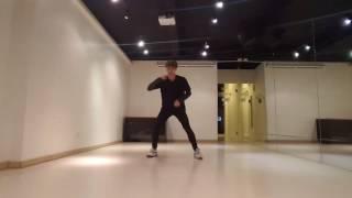 GOT7(갓세븐) - Hard Carry(하드캐리) Dance Cover