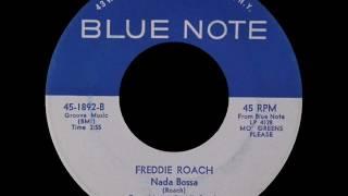 Freddie Roach  - Nada Bossa -  BLUE NOTE 1892