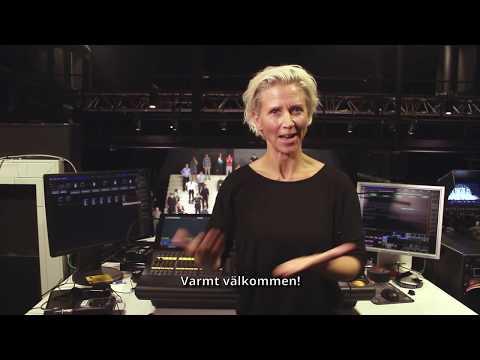 Skånes Dansteater - teckenspråkstolkning - Mozarts Requiem