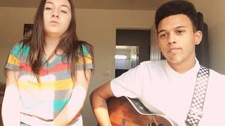 I hate you , I love you by Gnash (cover)