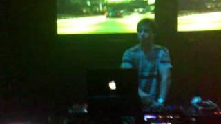 dj kally niteclub 01//11/09 por Andre U.