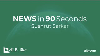 Major News in 90 seconds