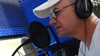 Edson Bruno Voice Session para 98,3 FM