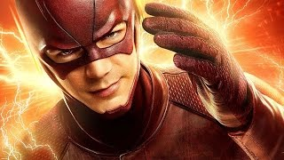 The Flash/Point of No Return