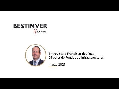 Entrevista a Francisco del Pozo, director de Fondos de Infraestructuras, donde explica en profundidad el nuevo área de fondos de capital riesgo de BESTINVER.