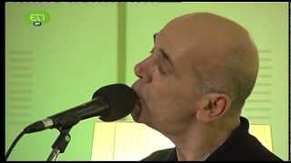 Ορφέας Περίδης - Δε σε κοιτάω στα μάτια