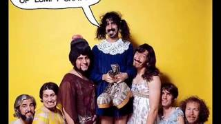 Frank Zappa & The Mothers of Invention .- Take your clothes off when you dance (1968 mix)