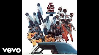 Sly & The Family Stone - Everybody Is a Star (Audio)