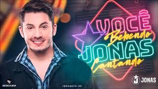 Jonas Esticado - Seu Jeito de Amar - Repertório Novo - Você bebendo, Jonas cantando