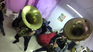 Kumpania Algazarra - Romano Biav -