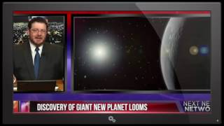 Nibiru on Live News ~ Planet X Feb/2016 update - NT