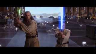 Gangnam Jedi Style