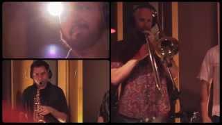 Tapones de punta - Bronca (video oficial)