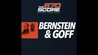 Bernstein & Goff- Bulls Breaking News Sound Clips (2/23/2017)