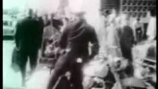 JFK - Ruby & Oswald Outside The TSBD AFTER The Assassination of JFK??