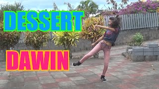Dawin - Dessert ft. Silento Dance  Choreography by @amandinetexeira #DessertDance