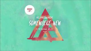 Klingande - Somewhere New feat. M-22 (Epic Empire Remix) [Cover Art]