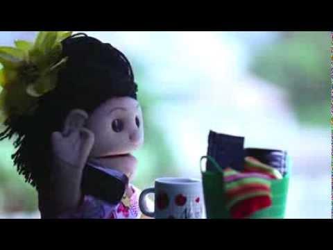 Abla Fahita LIVE OnTube (promo -  ابله فاهيتا لايڤ اون تيوب (برومو