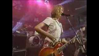 Juliana Hatfield-What a Life (Live on 120 Minutes)