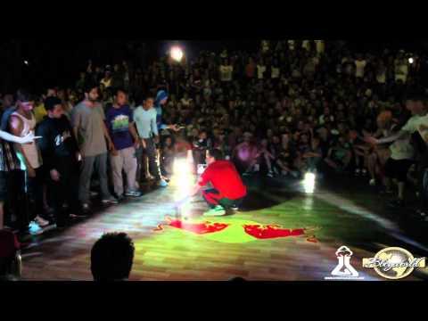 BMT/MAFIA 13 vs HBTC | YALTA SUMMER JAM 2012