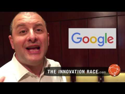 Richard Gerver innovation leader interview