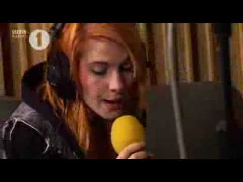 Paramore - Ignorance (Acoustic) Chords - Chordify