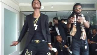 BTY YoungN x GreatWhite Stylez x Teezy Baby - Been About It