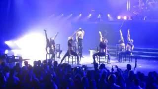 Britney Spears - Do Somethin'- Piece of Me, Las Vegas, 5-14-2014
