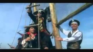 Jean de la Craiova cu Mr Juve si Nino- Piratii Manelelor