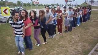 OMÜ Fransızca Bölümü - Penguen Dansı