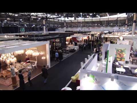 Interior Mebel 2013 – news