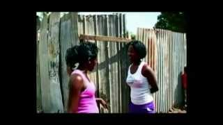 GHETTO LIFE by CRAIGGIS (OFFICIAL MUSIC VIDEO)- Cool vybes riddim