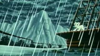 Kimba Il Leone Bianco episodio 35 (3parte)