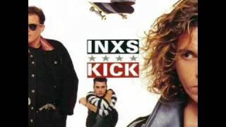 Inxs - New sensation