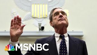 When The Robert Mueller Investigation Ends, Will The Report Be Public?   MTP Daily   MSNBC