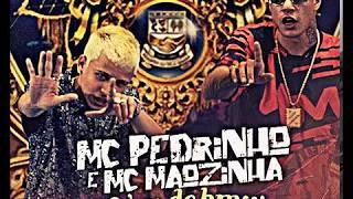 MC Pedrinho e MC Mãozinha - Vou de BMW (Musica Nova) Jorgin