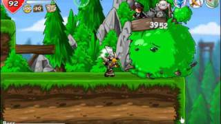 Epic Battle Fantasy: Adventure Story Perfect First Boss Battle