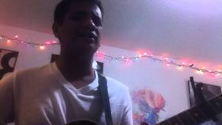"""""""Us Against The World"""" - Coldplay (Cover) - Derek Nochefranca"""