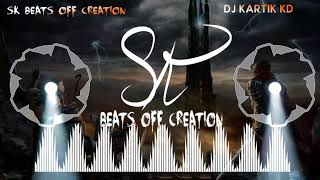GANBAI👻MOGRA/VIRAL UNRELEASED(2K19 EDM BLAST)MIX BYDJ👑KING DJ KARTIK KD +🔥SK BEATS OFF CREATION