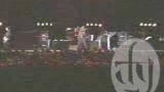 ramones - blitzkrieg bop - live argentina 16-03-1996