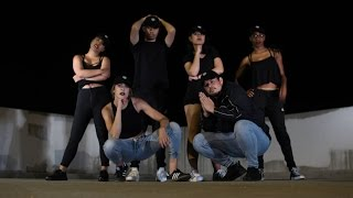 Why You Always Hatin? | Choreography by Lexi Roney and Jerry Porter