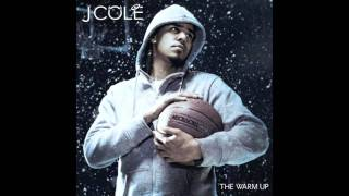 The Badness ft Omen- J Cole [The Warm Up]