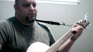 Brad Paisley Then cover by rkael