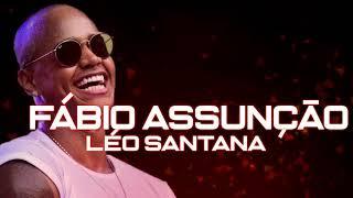 Léo Santana - Fábio Assunção (CARNAVAL 2019)