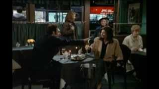 """Seinfeld - """"Lost Episode"""" clip show made with deleted scenes and stand-up"""