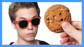 DON'T EAT MY COOKIE (Song) - Comment Songs #8