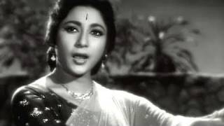 Jara Thehar Tujhe Samjhaoon - Mala Sinha, Pooja Ke Phool Song