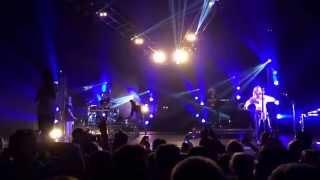 Clean Bandit live 'Mozarts House' Brixton Academy 29/10/2014